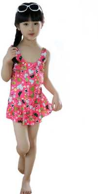 b2eb9ded Swimsuits For Girls - Buy Girls Swimsuits & Swimwear Online at ...