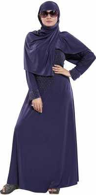 Abayas & Burqas - Buy Abayas & Burqas Online for Women at