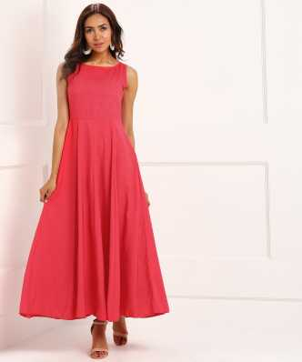 b5c704711 Maxi Dresses - Buy Maxi Dresses Online For Women At Best prices in ...