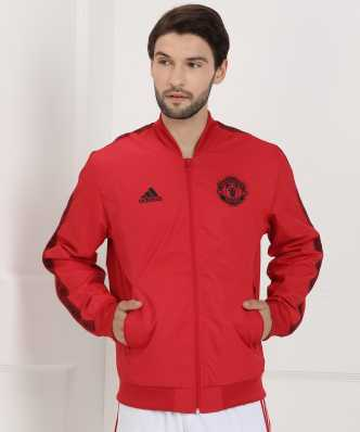 3a5c4c40b6 Adidas Jackets - Buy Adidas Jackets Online at Best Prices In India ...