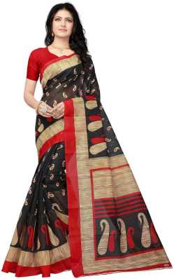 94340da4ce Bhagalpuri Sarees - Buy Bhagalpuri Silk Sarees Online at Best Prices ...