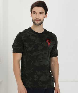 6a233ca586ade Nike Tshirts - Buy Nike Tshirts @Upto 40%Off Online at Best Prices ...