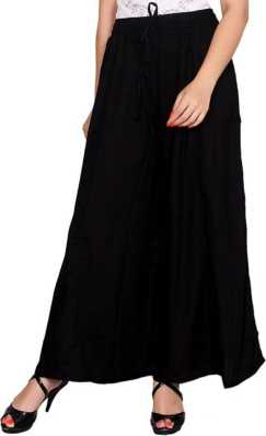 991d354a0fa9 Palazzo Pants - Buy Palazzo Pants online at Best Prices in India ...