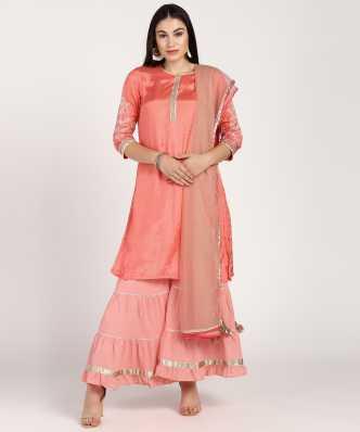 42ee5a25ef Salwar Suits - Salwar Suit (सलवार सूट) Designs & Salwar ...