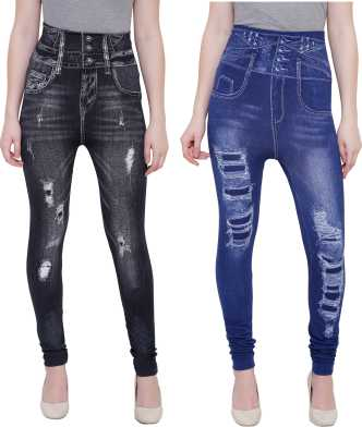 42d98dfb36 Leggings - Buy Leggings Online (लेगिंग) | Legging Pants for ...