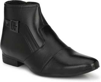 High Neck Shoes Buy High Neck Shoes online at Best Prices