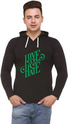 34492e580 Hoodies - Buy Hoodies online For Men at Best Prices in India ...