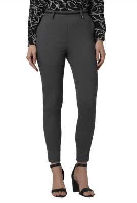 fed99ef3e37f0 Womens Trousers - Buy Trousers for Women Online at Best Prices In ...