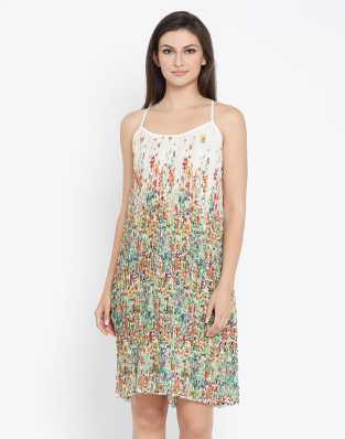 7edc0b6a30 Beach Dresses - Buy Beach Wear Dresses Online at Best Prices In India |  Flipkart.com