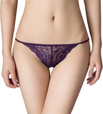 d612dc7abf4d Thongs - Buy Thong Panties Online at Best Prices In India | Flipkart.com