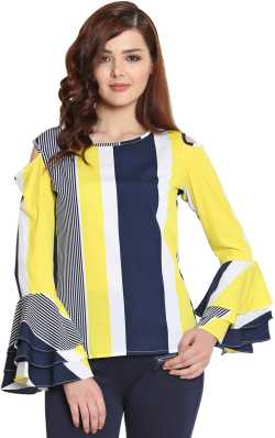 82992f09ac Palazzo Tops - Buy Palazzo Tops online at Best Prices in India ...