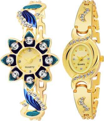 6bc0d1b580 Women's Watches - Buy Women's Wrist Watches Online at Best Prices in India  | Flipkart.com