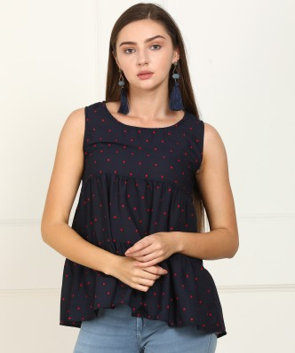 Fashion Tops - Buy Fashion Tops online at