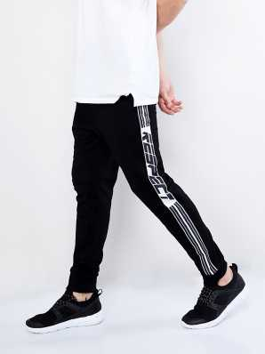 Men's Track Pants Online at Best Prices in India