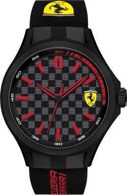 8e969a0986a Scuderia Ferrari Watches - Buy Scuderia Ferrari Watches Online at ...