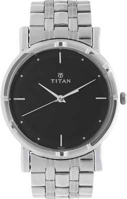 edaf2e6893e Titan Watches - Buy Titan Watches for Men & Womens Online at India's Best  Online Shopping Store | Flipkart.com
