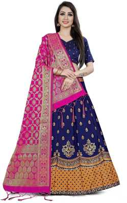 ab8e7b900 Party Wear Lehenga - Buy Party Wear Lehenga online at Best Prices in ...