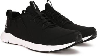 reebok shoes black colour