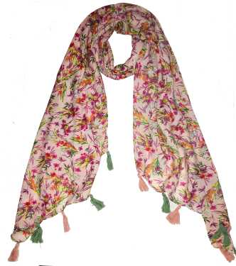 85e52e317 Scarves & Stoles - Buy Stoles & Scarves for Women Online at Best ...
