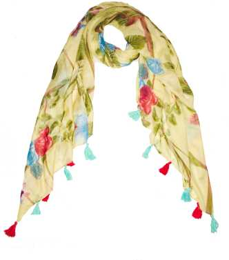 a2539f8c20bae Scarves & Stoles - Buy Stoles & Scarves for Women Online at Best Prices in  India - Flipkart