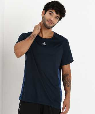 5f5ec0a6cd66a Adidas T shirts for Men and Women - Buy Adidas T shirts Online at ...