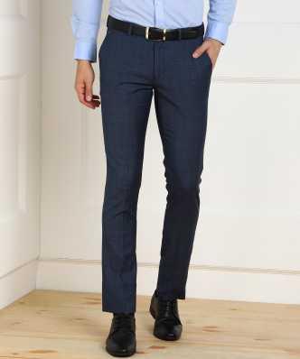 6daedcda7af7 Trousers for Men Online at Best Prices   Flipkart.com