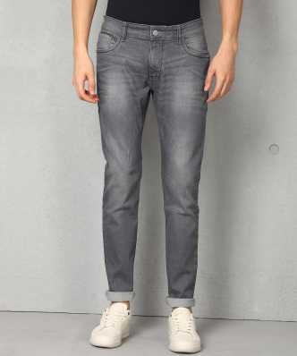 c70aec9ab71 Jeans for Men - Buy Stylish Men's Jeans Online at Low prices | Low ...