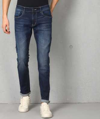 139a77e24d Jeans for Men - Buy Stylish Men's Jeans Online at Low prices | Low ...