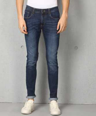 4181560a6b5a Jeans for Men - Buy Stylish Men's Jeans Online at Low prices | Low Waist  Jeans, Skinny Jeans & More | Flipkart.com