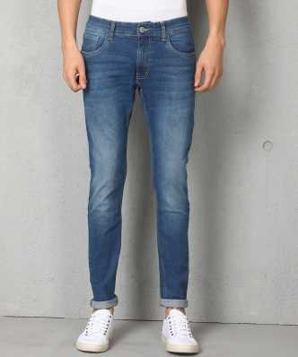51e8430ddc Jeans for Men - Buy Stylish Men's Jeans Online at Low prices | Low Waist  Jeans, Skinny Jeans & More | Flipkart.com