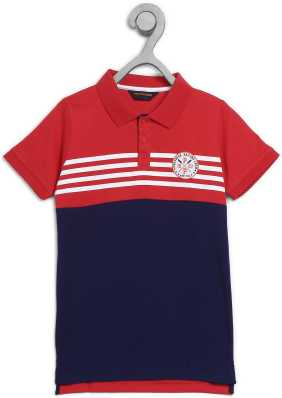 c37116a8f3 Polos & T-Shirts For Boys - Buy Kids T-shirts / Boys T-Shirts ...