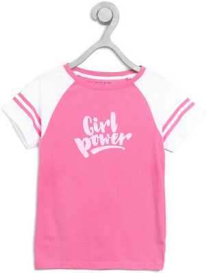 afdc9bef135ee7 Girls/Kids T-Shirts and Tops Online Store Flipkart.com