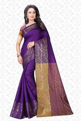 4e45a82ac9 Sarees Below 500 - Buy Sarees Below 500 online at Best Prices in ...