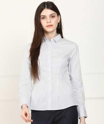 3fea5f181944 Women's Shirts | Formal Shirts for Women - Flipkart