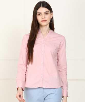 044a9369317c27 Women's Shirts | Formal Shirts for Women - Flipkart