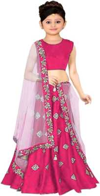 6e1afb26b7 Lehenga Cholis for Girls - Buy Girls Lehenga Cholis Online In India ...