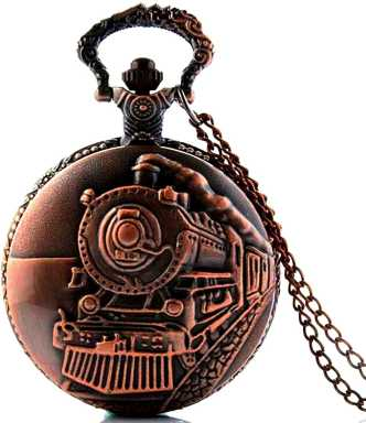 7dc090714 Pocket Watches - Buy Pocket Watch Chains Online at Best Prices in India |  Flipkart.com