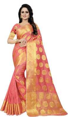 b194280dd7 Soft Silk Sarees - Buy Soft Silk Sarees online at Best Prices in ...