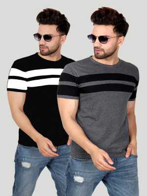 59ef047f T-Shirts for Men - Shop for Branded Men's T-Shirts at Best Prices in ...