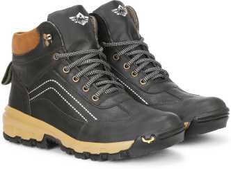 c191e7122a18f Boots - Buy Boots For Men Online at Best Prices In India | Flipkart.com