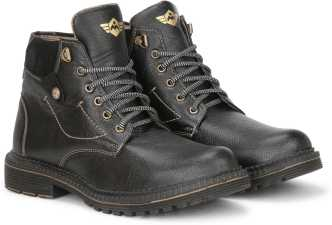 17008512 Boots - Buy Boots For Men Online at Best Prices In India | Flipkart.com