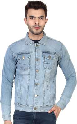 d1f1e4e7e4d Denim Jackets - Buy Jean Jackets for Women & Men online at best ...
