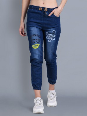 Ankle Length Jeans , Buy Ankle Jeans online at best prices