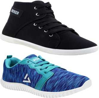 4bfe5d303 Canvas Shoes - Buy Canvas Shoes Online For Women At Best Prices In ...