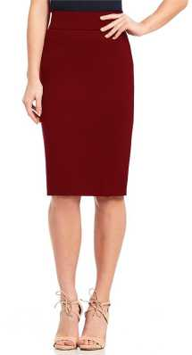 85463cf7af Pencil Skirts - Buy Pencil Skirts Online at Best Prices In India ...