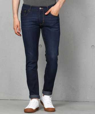 b52569d1 Jeans for Men - Buy Stylish Men's Jeans Online at Low prices   Low ...