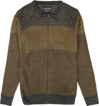 eb7301526 Sweaters For Boys - Buy Boys Sweaters Online At Best Prices In India ...