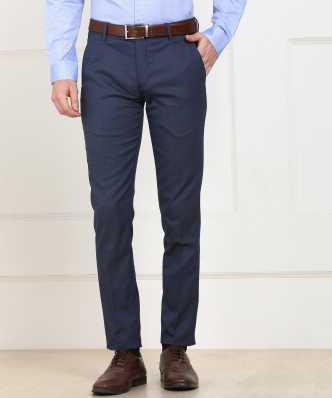 d1c31109ebc Trousers for Men Online at Best Prices   Flipkart.com