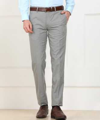 47194f768cc3e Formal Pants - Buy Formal Pants online at Best Prices in India ...