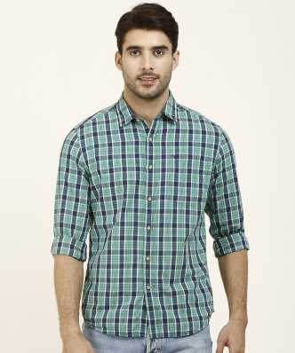 Men's Casual Shirts - Buy Casual shirts for men online at best